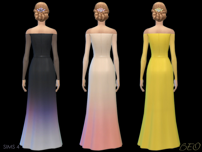 Pearls and crystals for The Sims 4 by BEO (2)