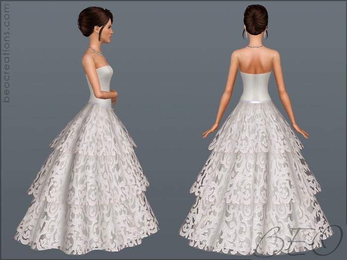 Beo Creations Wedding Dress 22