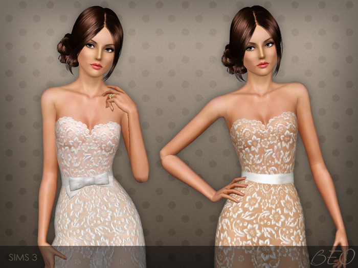 Dress 028-029 for The Sims 3 by BEO (1)